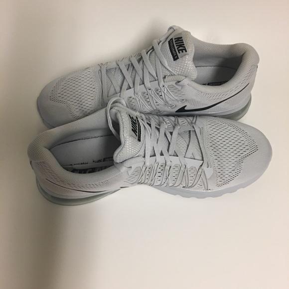 a281349368c Nike Air Max Excellerate 5 Pure Platinum Black. M 5b8d4943f3036975d94f2b6a